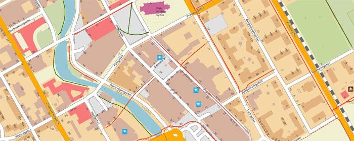 karta falu kommun Karta Falun (Falu kommun)   Startsida karta falu kommun
